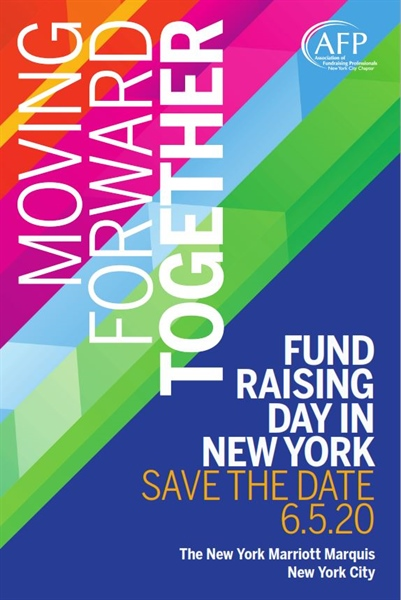 2020 Fundraising Day in New York